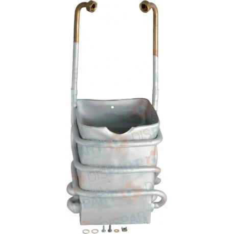 corps de chauffe ce 5 6 opalis r f 5375300 saunier duval. Black Bedroom Furniture Sets. Home Design Ideas