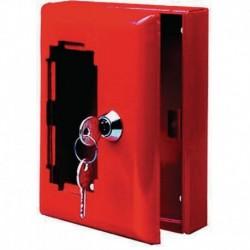 Boîte à clés avec vitre 160x120x50mm Réf 215001 SELF CLIMAT