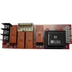 Carte électronique alimentation TRI 400V Réf. 70210 ATLANTIC ELECTRIQUE