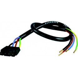 Cable réchauffeur B10F Réf. 87168082030 BOSCH THERMOTECHNOLOGIE