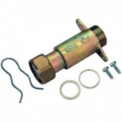 Clapet de sécurité gaz FC-RB Réf. 5237300 SAUNIER DUVAL