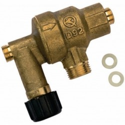 Disconnecteur ISOTWIN , ISOMAX , ISOFAST Réf. 5722100 SAUNIER DUVAL