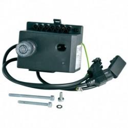 Coffret controle blackbox+cable non réchauffé M 100 - S / M 100 CS/PS FF Réf. 200011220 DE DIETRICH