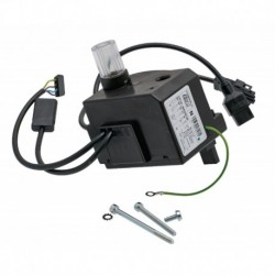 Coffret controle blackbox+cable réchauffé M 100 - S / M 100 CS/PS FF Réf. 200011221 DE DIETRICH