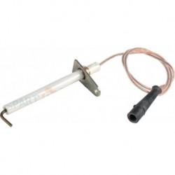Electrode d'allumage PRONTAQUA/OCEANE/STUDETTE Réf. 4365776 RIELLO