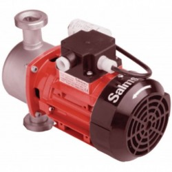 Pompe in-line NEC-1-T-25 DN 40x49 SALMSON