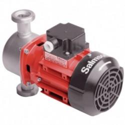 Pompe in-line NEC-2-M-25, DN 40x49 SALMSON