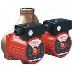 circ. eau chaude sanitaire DSB33-25B-HX DN 40x49, SALMSON