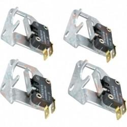 Micro-interrupteur Réf. SX5625770 PCE DET CHAPPEE/BROTJE/IS CHAUFF