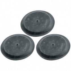 Membrane pressostat sanitaire vendue par 3 Réf. SX5405330 PCE DET CHAPPEE/BROTJE/IS CHAUFF