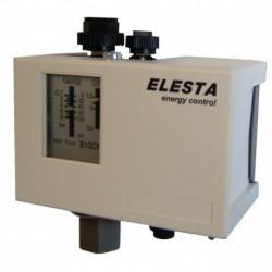 Pressostat manque d'eau B12CN ELESTA REGULATION EUROPE