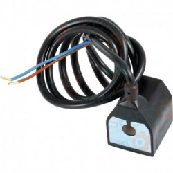 Bobine électrovanne EL28-130 Réf. 3003828 RIELLO