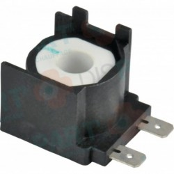Bobine d'électrovanne pompe Pour brûleur GULLIVER RG41 Réf. 3007565 RIELLO