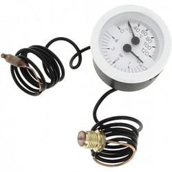 Lecteur température/pression Réf. 4364421 RIELLO