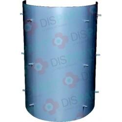 Déflecteur gaz butane 25 Réf. 87168059510 BOSCH THERMOTECHNOLOGIE