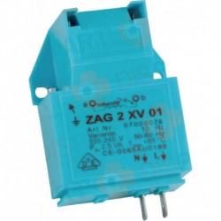 Transformateur allumage pour THRI Réf. 87168314660 BOSCH THERMOTECHNOLOGIE