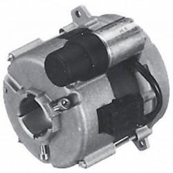 Moteur monophasé 95W 230V Pour brûleur C4/4R/6/8/C10/14/20/C7/10/14B. Réf. 13020329 CUENOD