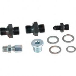 Raccords et joints pour pompe SUNTEC de type A Réf. 13013988 CUENOD