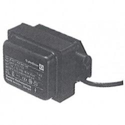 Transformateur d'allumage intermittent type ZE 30/7 Réf. 13012220 CUENOD