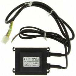 S134678 Transformateur alimentation PCE DET CHAPPEE/BROTJE/IS CHAUFF