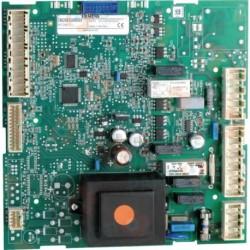 Circuit imprimé LUNA Réf. SX5680190 PCE DET CHAPPEE/BROTJE/IS CHAUFF