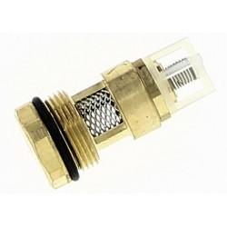 Groupe filtre venturi sanitaire Réf. SX5652270 PCE DET CHAPPEE/BROTJE/IS CHAUFF