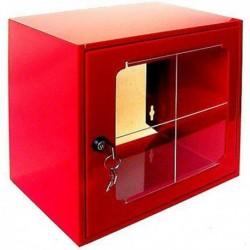 Boîte SVD 450x450x250mm Réf 215234 SELF CLIMAT