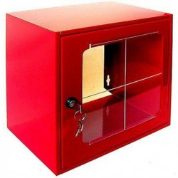 Boîte SVD 600x600x450mm Réf 215236 SELF CLIMAT