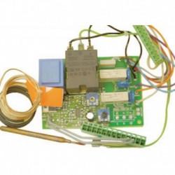 Carte MB1 testée DTG 1205V ECONOX Réf. 88055598 DE DIETRICH
