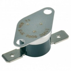 Thermostat ELMWOOD 2455R 105B CITY CONDENS Réf. 300003148 DE DIETRICH
