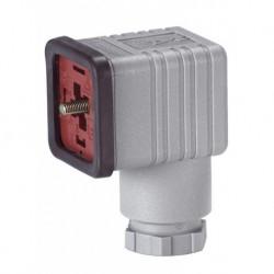 Coil FI 24 volt 50 Hertz 10 watts DIN-PLUG + PACKING Réf 018F7388 DANFOSS CHAUFFAGE