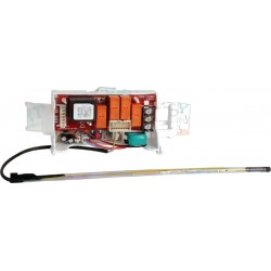 Thermostat pour chauffe eau électrique THERMOR ACI+ triphasé réf 070226