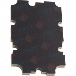 Isolant boîte à air C4/C6 Réf. 13015375 CUENOD