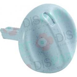 2 boutons réglables + 1 bouton M/A DOMITO Réf. 39808930 FERROLI