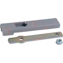 Bras plastique gris Réf 467655618 SIEMENS