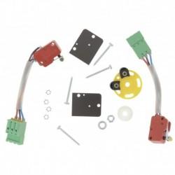 Contacteur auxiliaire moteur double réf ASC36 SIEMENS