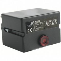 Bloc actif 220V réchauffeur Réf. MA55H-10M CEM