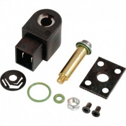 Electrovanne complète pompe AS Réf 991435 SUNTEC