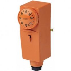 Thermostat applique pour réglage extérieur 20-90°C Réf TR545610 DISPART COMPOSANT STANDARD