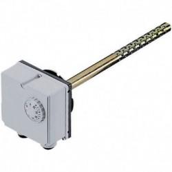 Airstat 0°-60°C, limite 30 à 120°C, plongeur 120mm, TTCA Réf. TR542860 DISPART COMPOSANT STANDARD