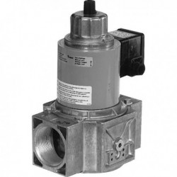 Vanne gaz MVDLE 507/5 Rp 20x27 max 500 mbar Réf. 222079 DUNGS