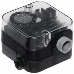 Pressostat LGW 10 A2P touche de controle Réf. 120212 DUNGS