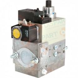 Vanne gaz MB-LE 412 B01 S22 GW50A5 réf 208549 DUNGS