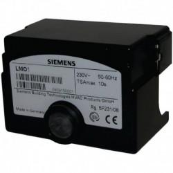 Boîte de contrôle Réf LMO14.111C2 SIEMENS OEM
