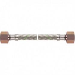 Flexible fioul ALTECH Femelle-Femelle 12x17 L750 par 2