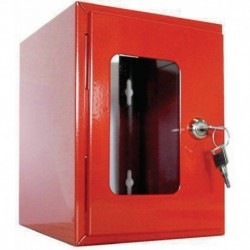 Coffret spécial vanne coup de poing 165x220x180mm Réf 215018 SELF CLIMAT