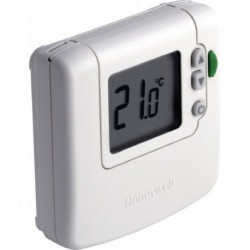 Thermostat d'ambiance digital avec touche ECO DT90E Réf DT90E1012 HONEYWELL