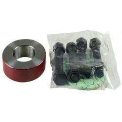 Adaptateur d'entraxe KIT A 40/30, diamètre raccordement 40, entraxe 30mm réf : 96608515 GRUNDFOS