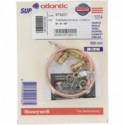 Thermocouple COMBI21 Réf. 979201 ATLANTIC PAC ET CHAUDIERE