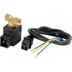 Electrovanne 05x10F-05x10F pour ligne gicleur Réf. DEL35001 CBM